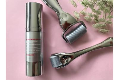 Sådan virker Skin Roller på din hud