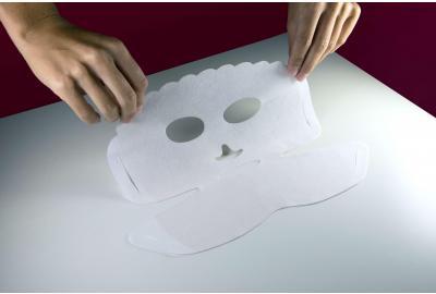 Dry Mask - saattaa saada sinut uskomaan taikuuteen