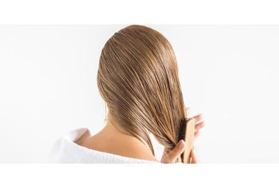 Syitä hiusten runsaaseen lähtemiseen