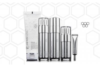Oppdag vår helt unike PENTA Skin Care Range.