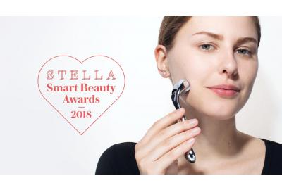 Winner of Best DIY Buy at the Stella Smart Beauty Awards 2018